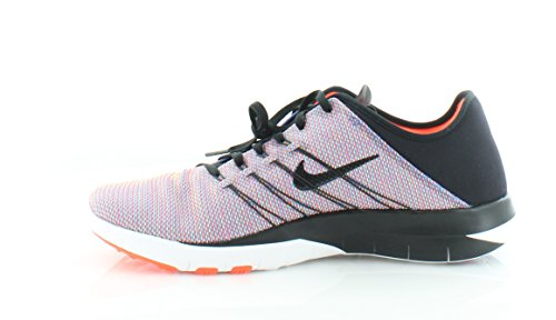Total Free Shoes Training Black Nike Tr Womens White 6 Crimson 0gAqF1Fn