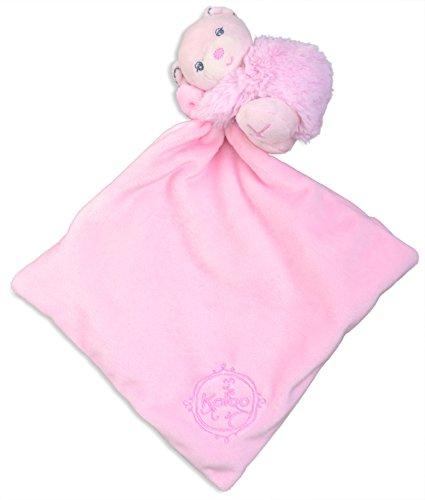 Kaloo Perle Plush Toys, Pink Hug Doudou (Doudou Toy Soft)