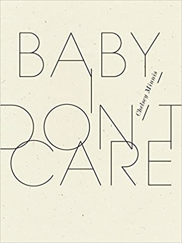 Image result for baby i don't care