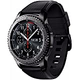 Samsung Gear S3 Frontier SM-R760 Smartwatch Bluetooth model International Version