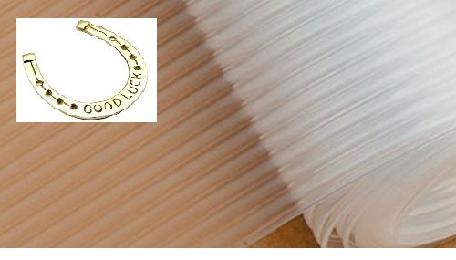 Skywalk Durable Eva Plastic Anti Slip Mat / Sheet   For Kitchen, Shelf,