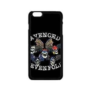 Avenged Sevenfold Cell Phone Case for iphone 5 5s