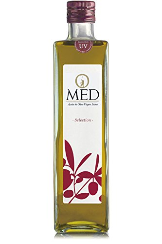Amazoncom O Med Picual Extra Virgin Olive Oil 500 Ml Grocery
