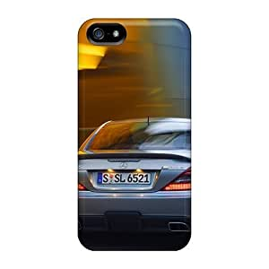 New Arrival 2009-mercedes-benz-sl-65-amg-black-series-rear UXvhzAy6824qHLoI Case For Sam Sung Galaxy S4 Mini Cover