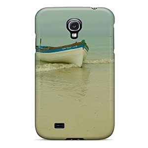 Quality SKTrahan Case Cover With Tunesia Djerba Nice Appearance Compatible With Galaxy S4