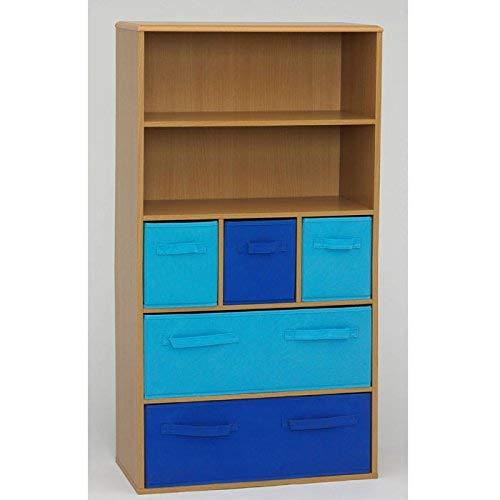 orage Bookcase, Beech ()