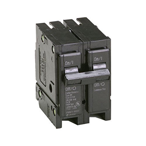 Eaton BR230 30 Amp Double Pole Circuit Breaker (3 Pack)