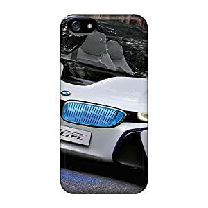 New Premium AAe11914oTbp Cases Covers For Iphone 5/5s/ Bmw Efficient Dynamics Vision Protective Cases Covers