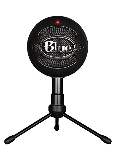 Blue Microphones Snowball Black iCE Blue Microphones
