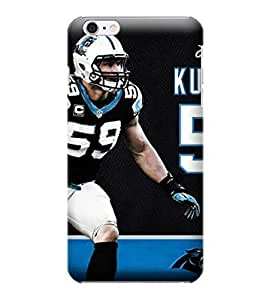 iphone 5c Case, diy case - Luke Kuechly Action Shot Carolina Panthers - iphone 5c Case - High Quality PC Case
