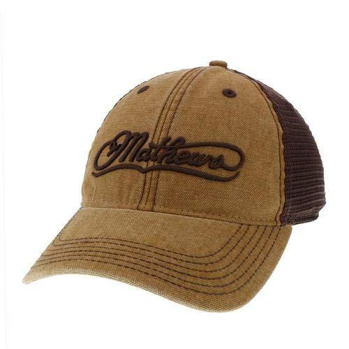 895d84ed52014 Mathews Archery Hickory Hat