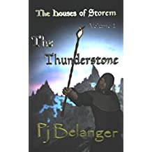 The Houses of Storem - Volume 1 - The Thunderstone