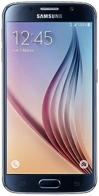 Smartphone Samsung Galaxy S6 G920, 32GB, Vodafone Marca, [Italia ...
