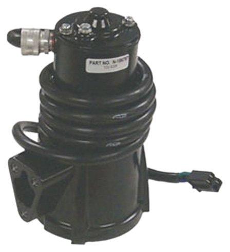 - Sierra International 18-6767-1 Marine Power Tilt and Trim Motor for Johnson/Evinrude Outboard Motor
