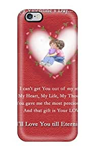 PC Case Cover For SamSung Galaxy S4 With Amazing Valentine Day