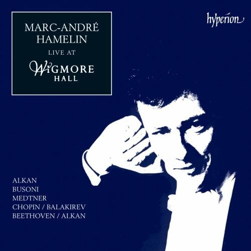 Live at Wigmore Hall by Hyperion UK
