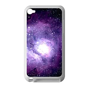 Nebula Night Sky Colorful Cases for Ipod 4
