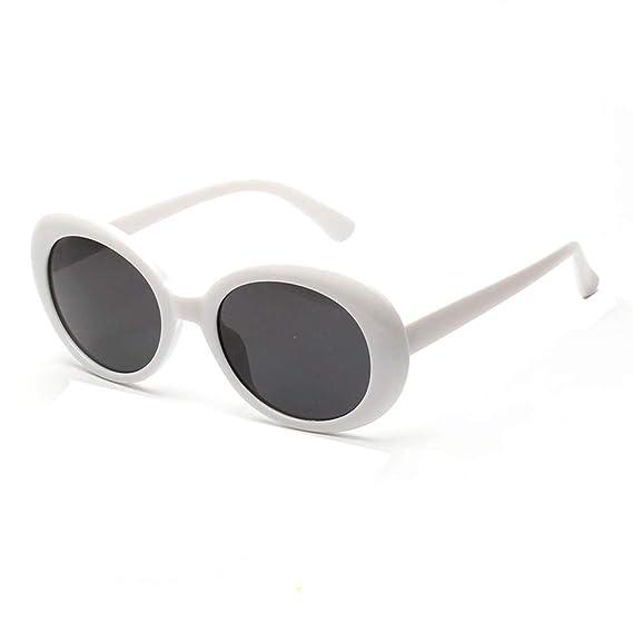 VECDY Gafas De Sol Moda Hombre Mujer Retro Vintage Marco ...