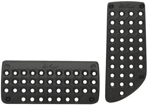 Sport Truck//SUV Non Slip Aluminum Foot Pedals Pads Covers Automatic Transmission