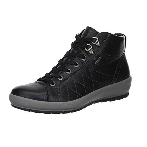 Women's Superfit 1 Black Boots 01 00552 RaS7aPq