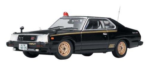1/43 マシンX 「西部警察」 ダイキャストムービーコレクション 0078655の商品画像