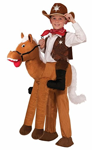 Ride  (Riding A Horse Costumes)