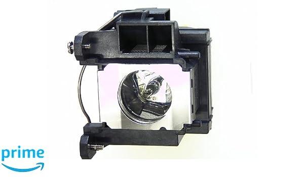 Genie Lamp for EPSON PowerLite HC 3020 Projector