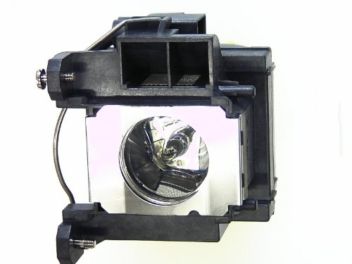Genie Lamp for EPSON EB-1720 Projector