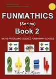 Funmathics, Carol F. Azams, 0955453224