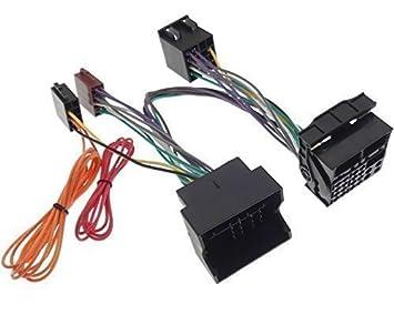 Auto e moto: ricambi e accessori Cavi AUX e di interfaccia Cable auxiliaire aux adaptateur mp3 autoradio Mercedes SLK de catégories R170
