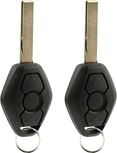 2001 bmw x5 remote key - 2