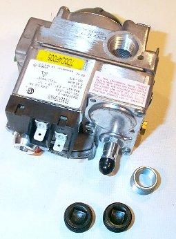 Robertshaw 720 Series Standing Pilot Light Gas Valve 720-472