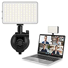 VIJIM Zoom Lighting for Computer, Video Conference Lighting, Laptop Light for Video Conferencing, MacBook Webcam Lamp…