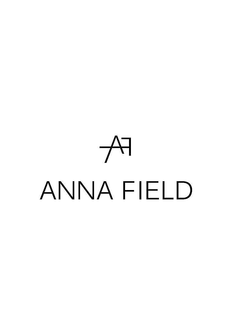 Anna Field da Sandali con Tacco Medio da Field Donna - Sandaletti Scamosciati con Cinturino Alla Caviglia - Scarpe a Sandalo in Similpelle di Alta Qualità 529246