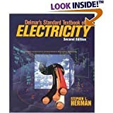 Delmar's Standard Textbook of Electricity, Herman, Steve, 082738551X