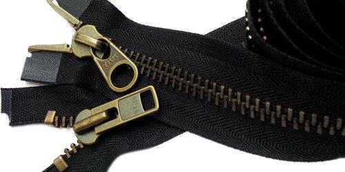 ZipperStop Wholesale Authorized Distributor YKK® YKK Parka