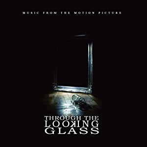 Through the Looking Glass Original Soundtrack CD