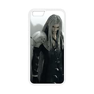 iphone6 plus 5.5 inch Phone case White Sephiroth Final Fantasy LLK8079947