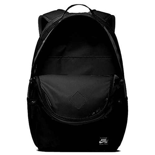 Nike Elemental Backpack Rucksack Noble Red/Black/Bordeaux
