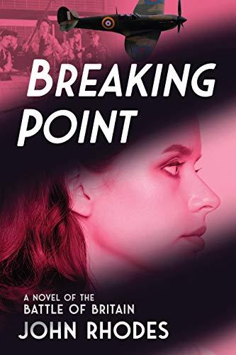 Breaking Point by John Rhodes ebook deal