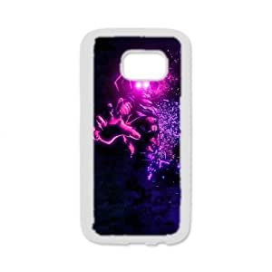 DIY phone case galactus cover case For samsung_galaxy_s6 edge AS2A7749772