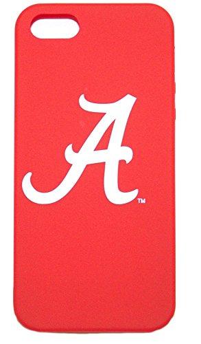 Bama NCAA Licensed iPhone 5 Phone Case (Alabama Crimson Tide) Alabama Crimson Tide Ipod