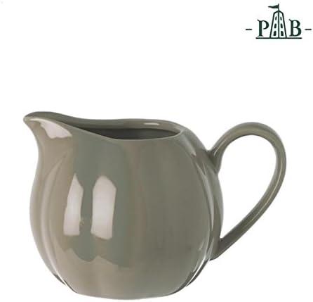 0.1 x 0.1 x 0.1 cm Porcelain Beige PORCELLANA CC300 Villadeifiori Creamer