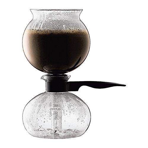 BODUM-PEBO-Stovetop Siphon Coffee Maker