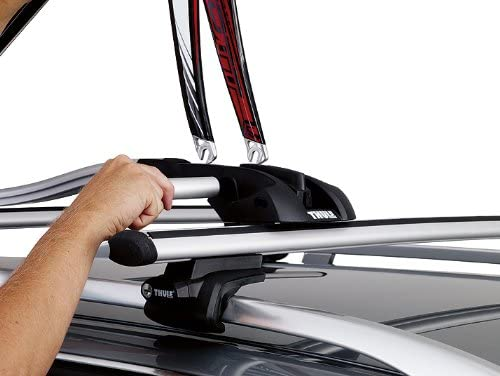 Thule 561 Outride Disc Brake Fork-Mount Cycle Carrier