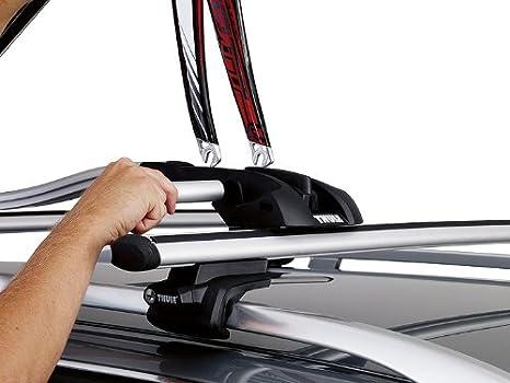 Thule Outride 561 Dachfahrradträger Auto