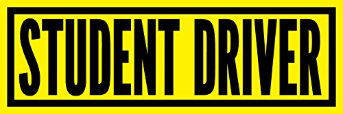 warning-magnetic-vehicle-car-sign-of-student-driver-12-x-4