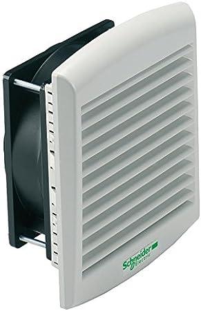 Schneider Electric nsycvf85 m230pf Ventilador con filtro vf85 ...