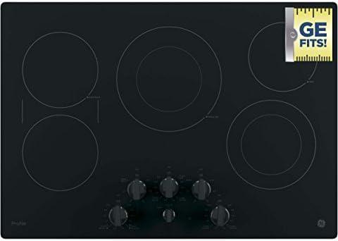 ghdonat.com Appliances Cooktops 9/6 Inch Power Boil Element Red ...