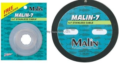 Malin LC4-42 SS Wire COF